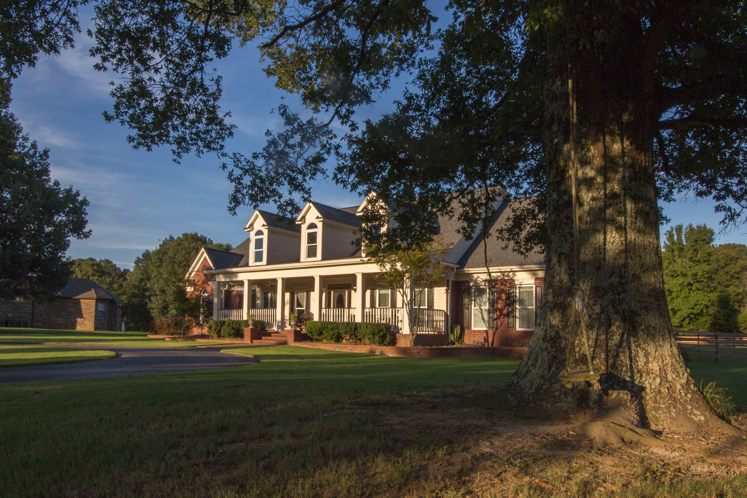 Collierville Home