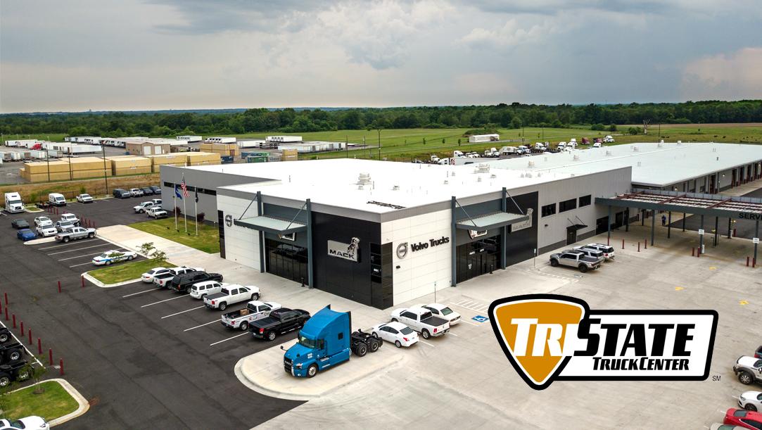 Tri-State Truck Center – Little Rock