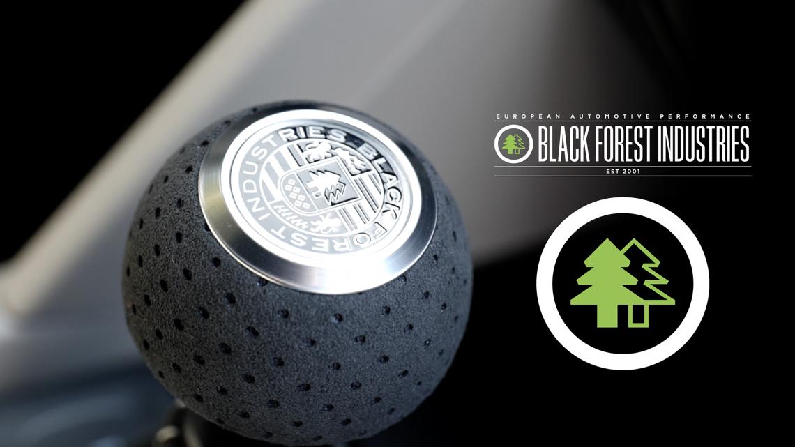 Black Forest Industries | Shift Knob Promo