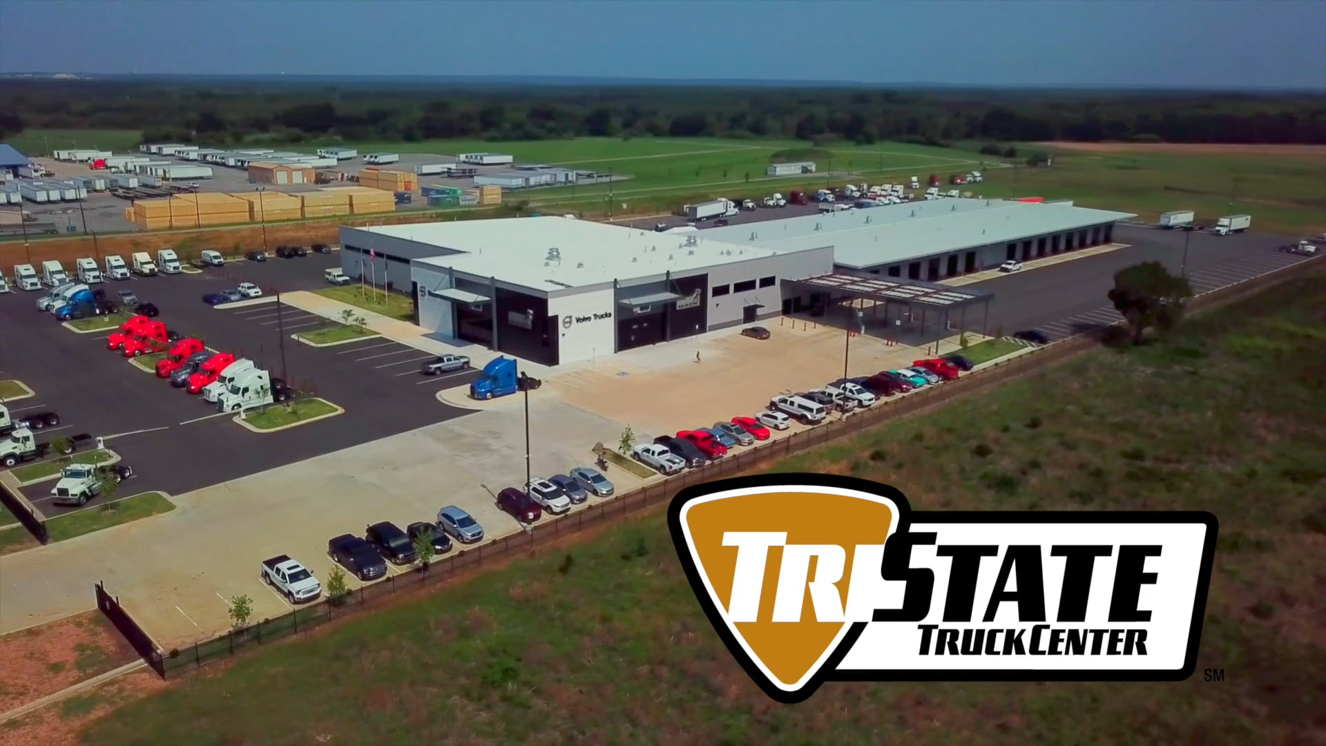 Tri-State Truck Center – Little Rock