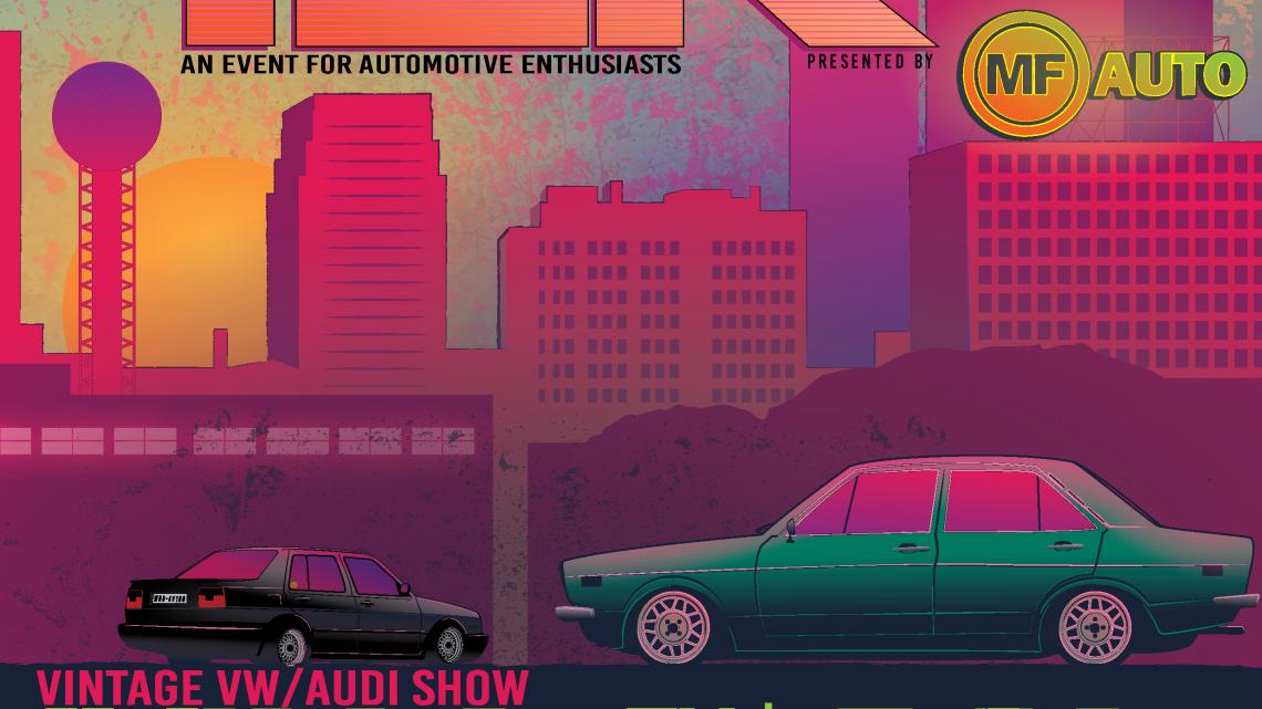MF Automotive – Pre-y2k